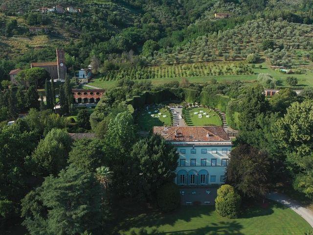 Il matrimonio di Alessandro e Serena a Pisa, Pisa 12