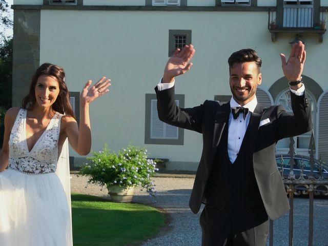 Il matrimonio di Alessandro e Serena a Pisa, Pisa 13