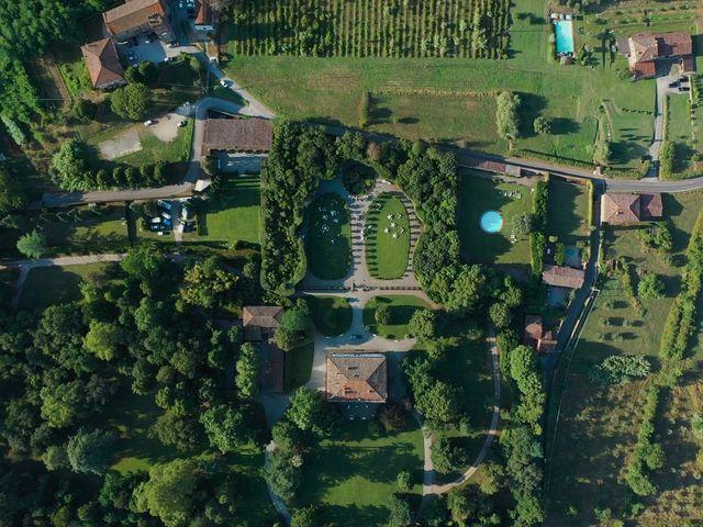 Il matrimonio di Alessandro e Serena a Pisa, Pisa 14