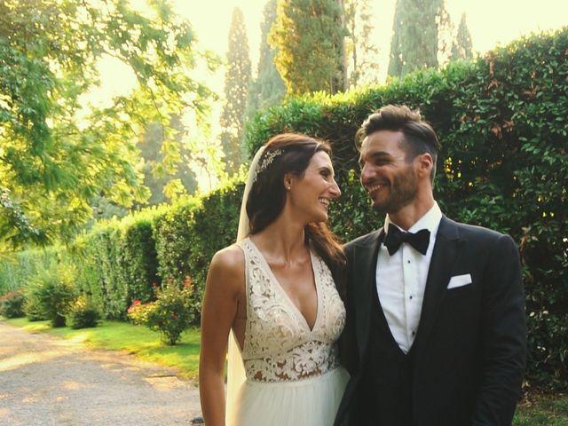 Il matrimonio di Alessandro e Serena a Pisa, Pisa 17