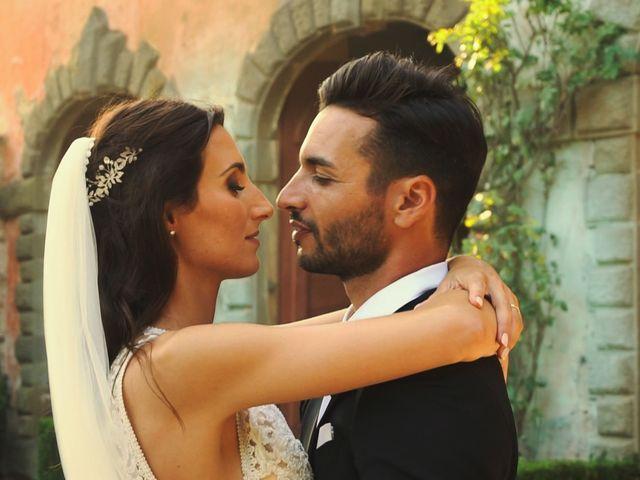 Il matrimonio di Alessandro e Serena a Pisa, Pisa 19