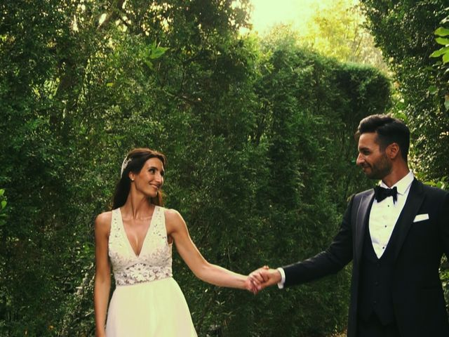 Il matrimonio di Alessandro e Serena a Pisa, Pisa 20