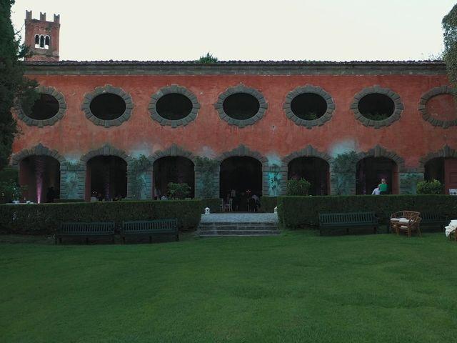 Il matrimonio di Alessandro e Serena a Pisa, Pisa 29