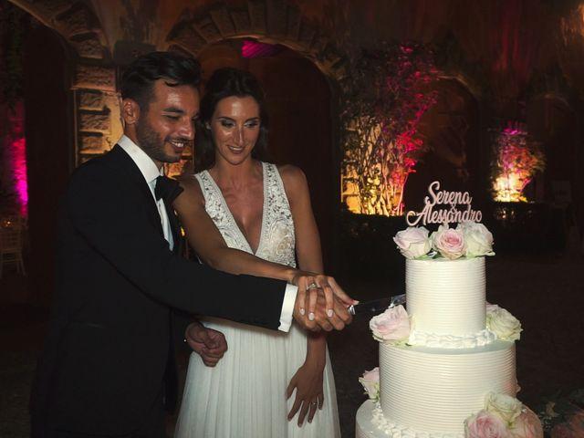 Il matrimonio di Alessandro e Serena a Pisa, Pisa 30