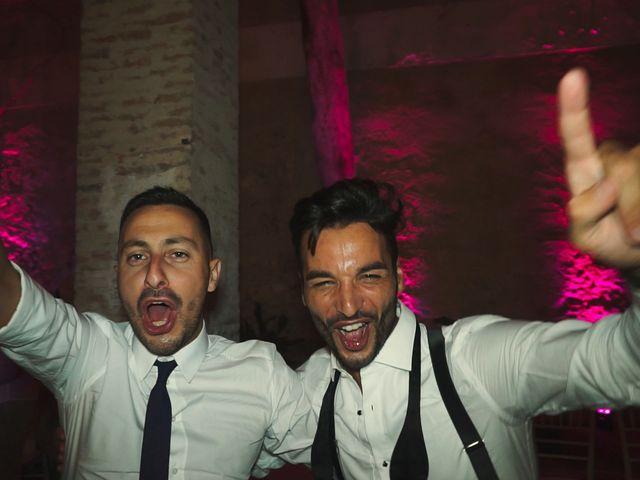 Il matrimonio di Alessandro e Serena a Pisa, Pisa 32