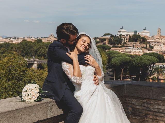 Le nozze di Maria e Alessio