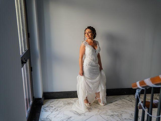 Il matrimonio di Concetta e Fiorentino a Capaccio Paestum, Salerno 9