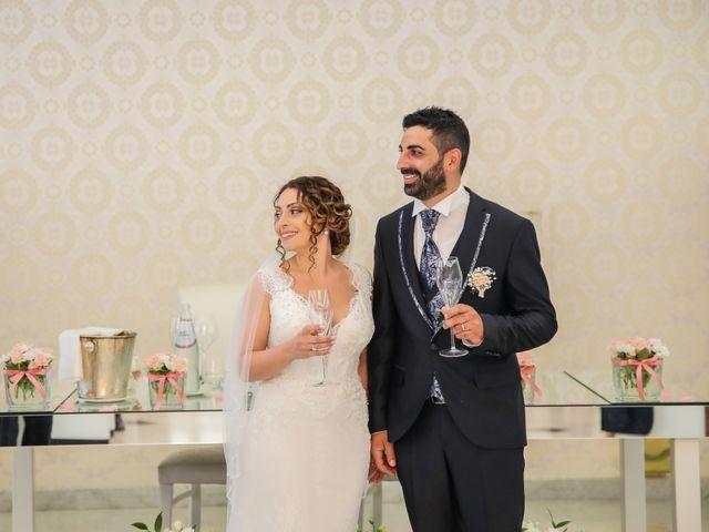 Il matrimonio di Concetta e Fiorentino a Capaccio Paestum, Salerno 28