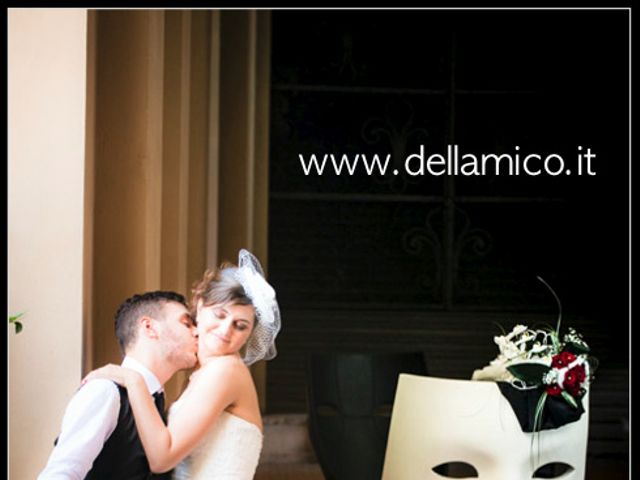Il matrimonio di Stefano e Manuela a Piacenza, Piacenza 3