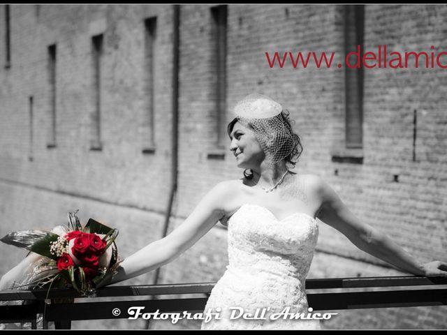 Il matrimonio di Stefano e Manuela a Piacenza, Piacenza 4