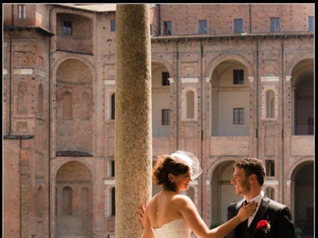 Il matrimonio di Stefano e Manuela a Piacenza, Piacenza 5