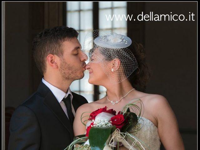 Il matrimonio di Stefano e Manuela a Piacenza, Piacenza 1