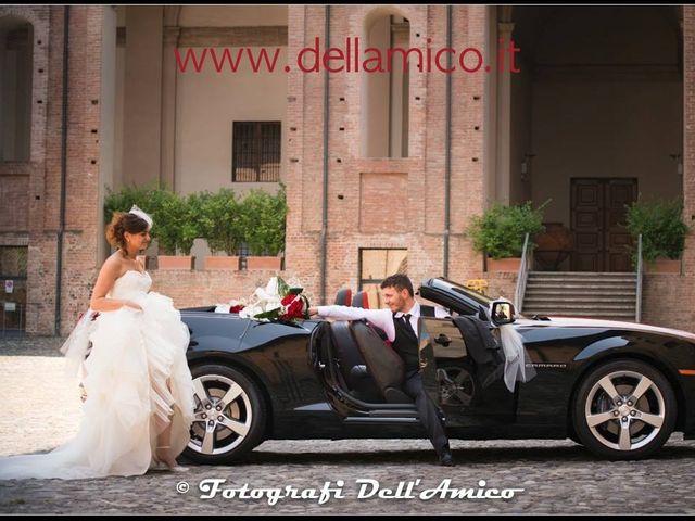 Il matrimonio di Stefano e Manuela a Piacenza, Piacenza 6
