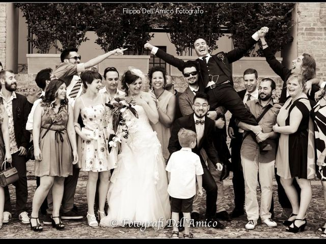 Il matrimonio di Stefano e Manuela a Piacenza, Piacenza 2