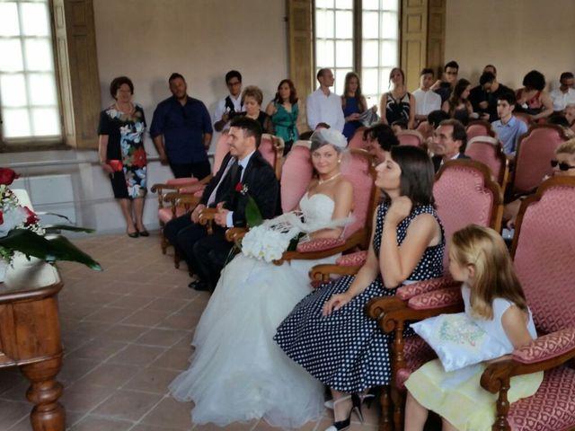 Il matrimonio di Stefano e Manuela a Piacenza, Piacenza 8