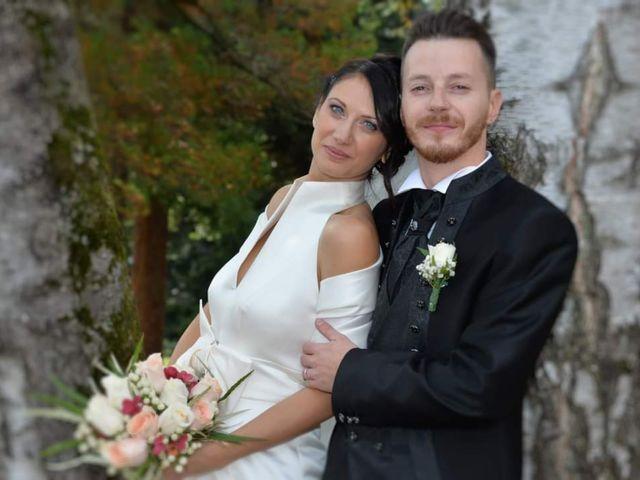 Il matrimonio di Daniele e Giulia a Coazze, Torino 1