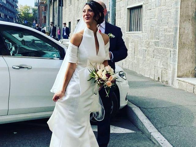 Il matrimonio di Daniele e Giulia a Coazze, Torino 6