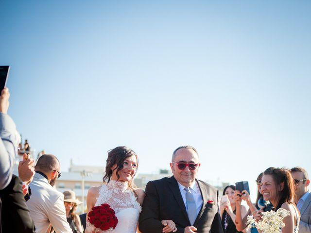 Il matrimonio di Maddalena e Davide a Misano Adriatico, Rimini 6