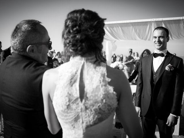 Il matrimonio di Maddalena e Davide a Misano Adriatico, Rimini 7