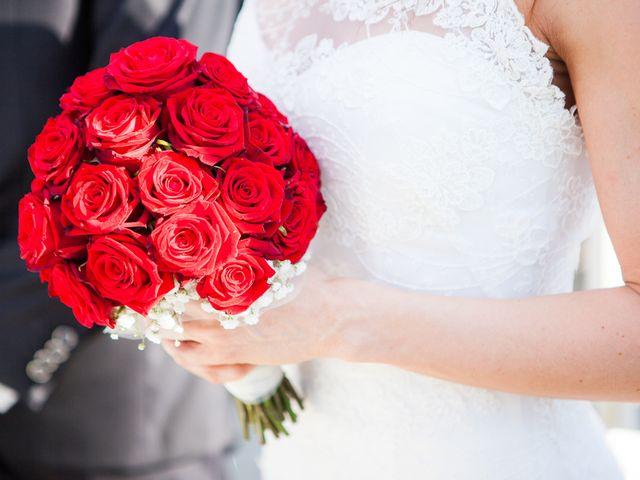 Il matrimonio di Maddalena e Davide a Misano Adriatico, Rimini 9
