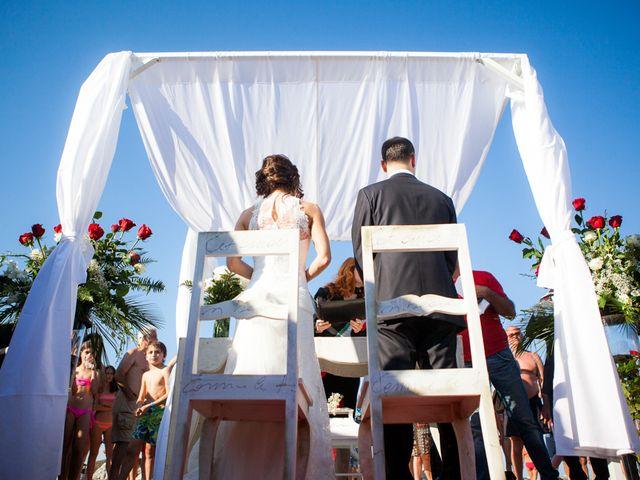 Il matrimonio di Maddalena e Davide a Misano Adriatico, Rimini 11