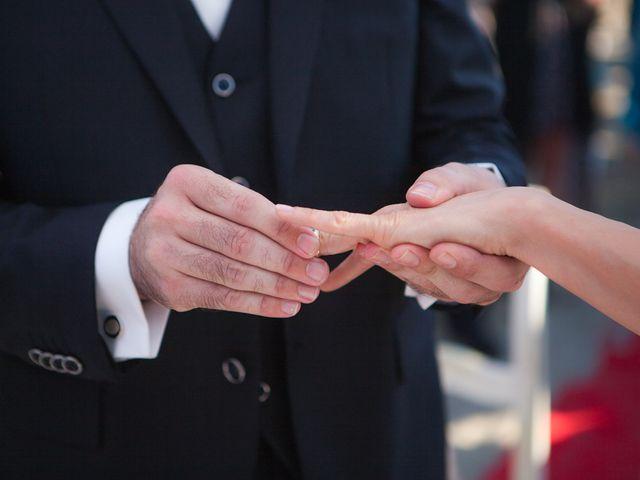 Il matrimonio di Maddalena e Davide a Misano Adriatico, Rimini 14