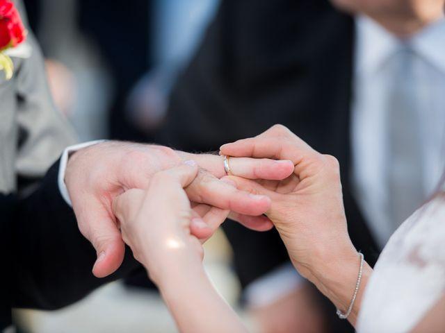 Il matrimonio di Maddalena e Davide a Misano Adriatico, Rimini 16