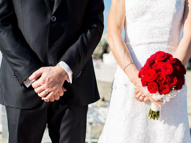 Il matrimonio di Maddalena e Davide a Misano Adriatico, Rimini 1