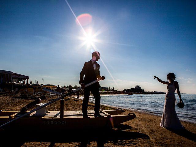 Il matrimonio di Maddalena e Davide a Misano Adriatico, Rimini 19