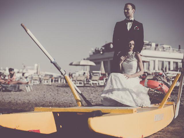 Il matrimonio di Maddalena e Davide a Misano Adriatico, Rimini 21
