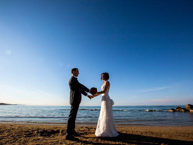 Il matrimonio di Maddalena e Davide a Misano Adriatico, Rimini 23