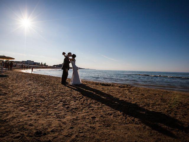 Il matrimonio di Maddalena e Davide a Misano Adriatico, Rimini 24