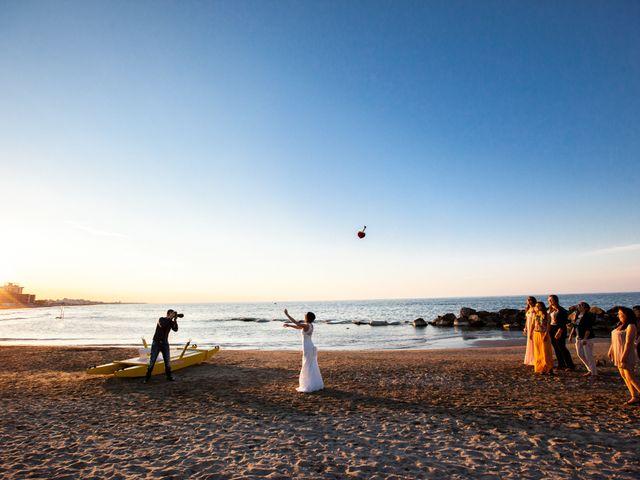 Il matrimonio di Maddalena e Davide a Misano Adriatico, Rimini 28