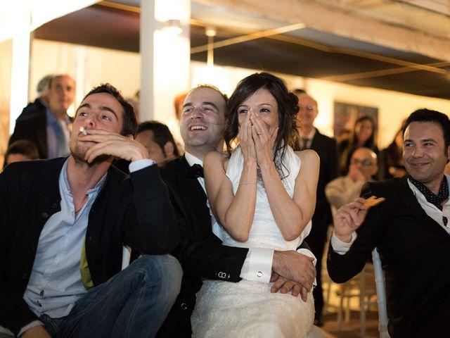 Il matrimonio di Maddalena e Davide a Misano Adriatico, Rimini 32