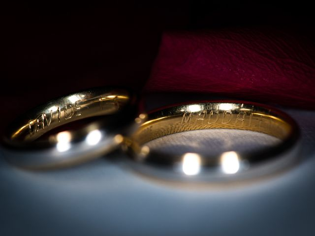 Il matrimonio di Maddalena e Davide a Misano Adriatico, Rimini 34