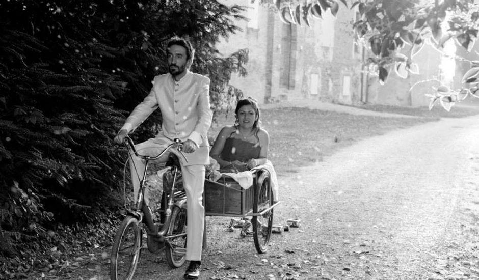 Il matrimonio di Silvia e Carlo a Sasso Marconi, Bologna