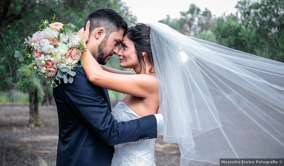 Il matrimonio di Marcello e Maria a Lecce, Lecce