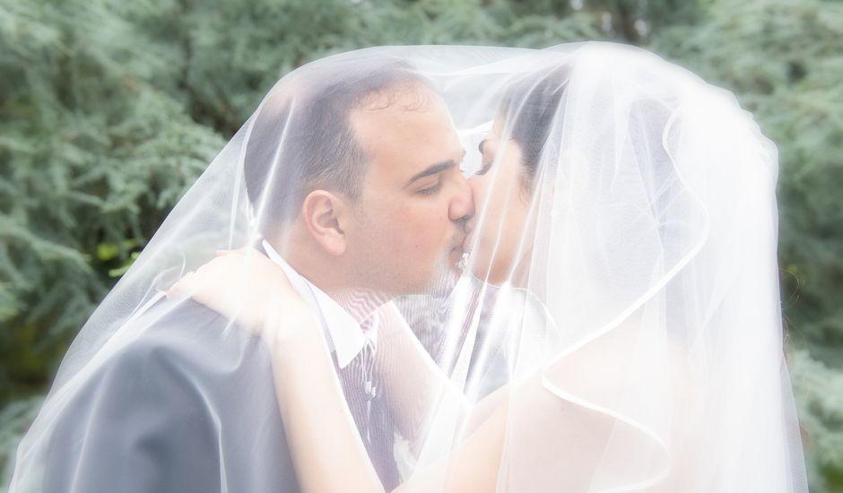 Il matrimonio di Andrea e Chiara a Barbania, Torino