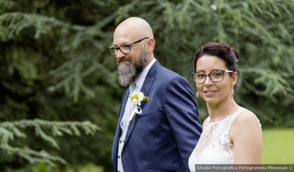 Il matrimonio di Diego e Giovanna a Mogliano Veneto, Treviso