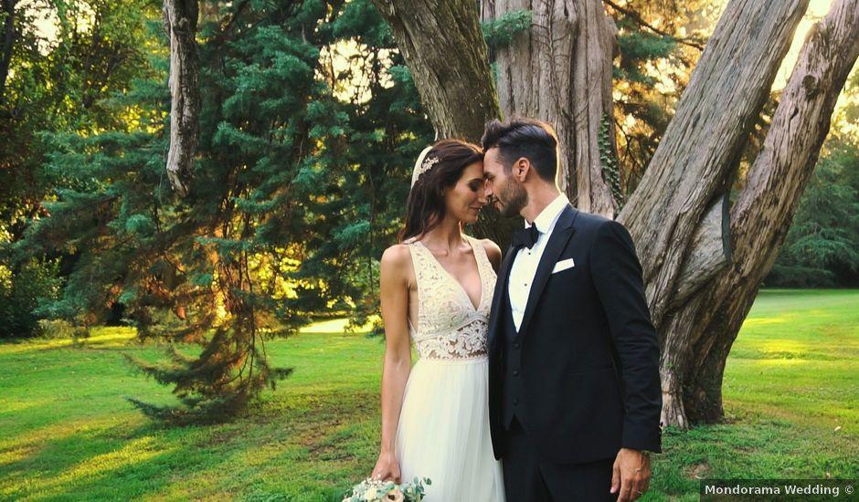 Il matrimonio di Alessandro e Serena a Pisa, Pisa