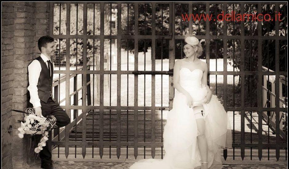 Il matrimonio di Stefano e Manuela a Piacenza, Piacenza