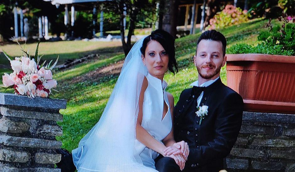 Il matrimonio di Daniele e Giulia a Coazze, Torino