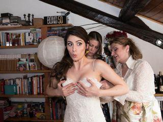 Le nozze di Anastasija e Stefano 3