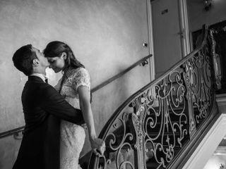 Le nozze di Anastasija e Stefano