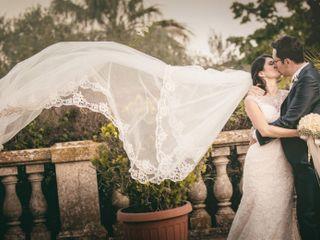 Le nozze di Flavia e Riccardo