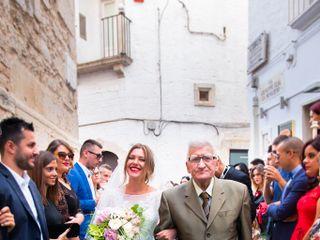 Le nozze di Kate e Mimmo 2