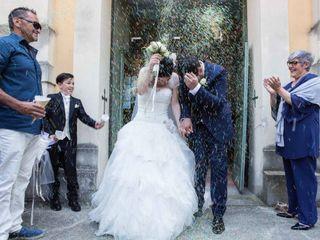 le nozze di Paola e Salvatore 3