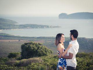 Le nozze di Luisella e Diego 1