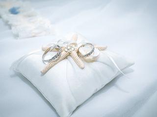 le nozze di Ivonne e Davide 3