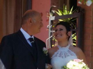 Le nozze di Mary e Alfredo 1